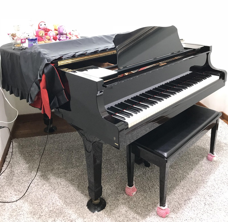 Piano lessons for adults & kids in Singapore - Adeline Yeo Piano Studio