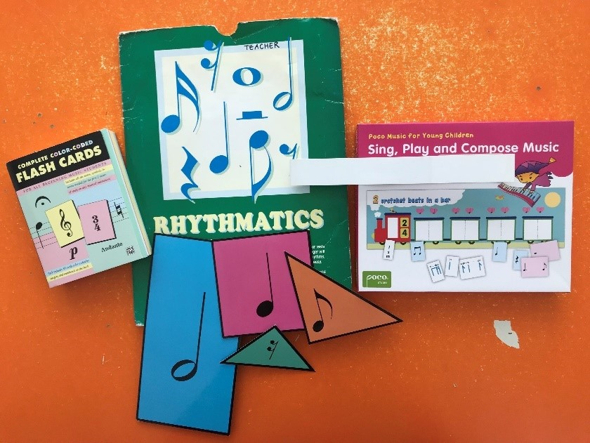 Flash Cards - Fun Learning Activities