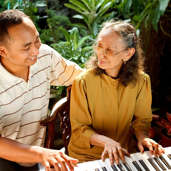Piano Lessons for Adults - Adeline Yeo Piano Studio Singapore