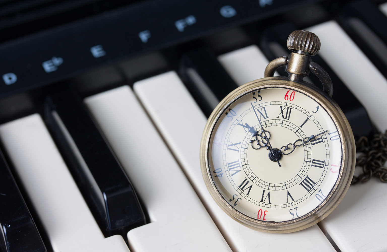 Teaching Duration for Piano Lessons Singapore