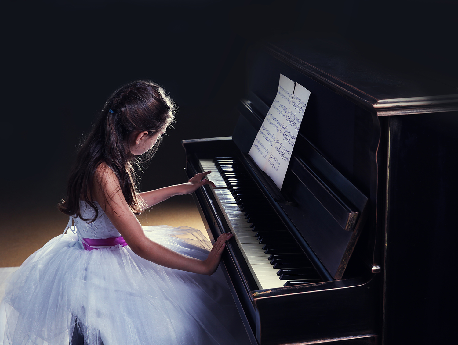 Piano lessons for kids in Singapore - Adeline Yeo Piano Studio